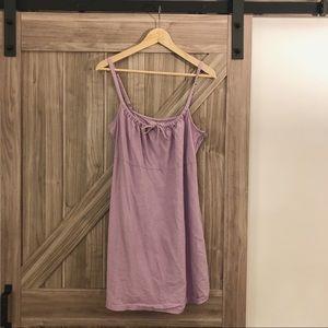 Urban Outfitters Ester Linen Dress